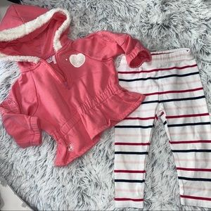 Baby girls outfit size 18 months  💜SALE❤️